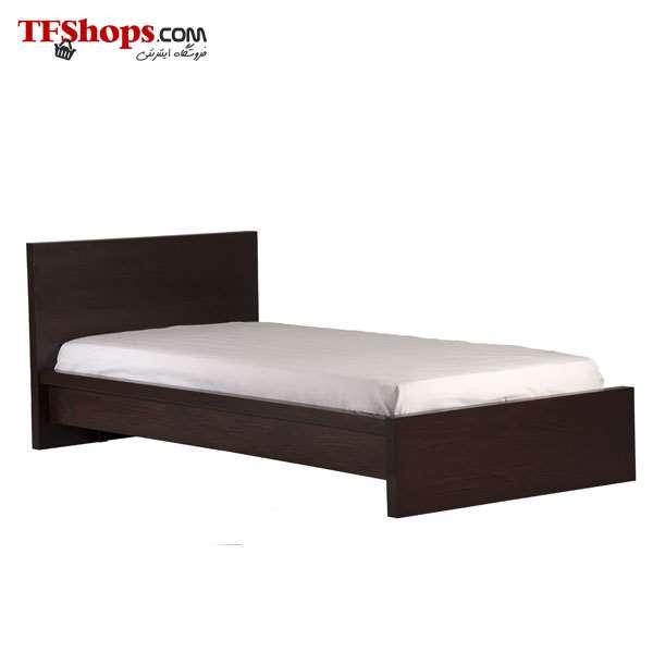 قیمت تخت چوبی تک نفره