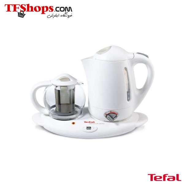 چای ساز سفید بی کی 66300 تفال