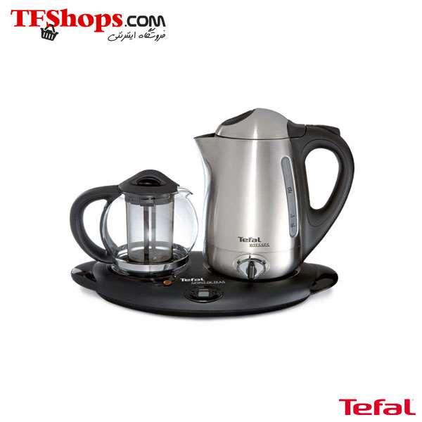 چای ساز استیل بی کی 96350 تفال