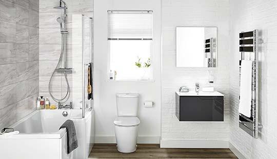 راههایی که میتوانید دستشویی و حمام تمیزی داشته باشید