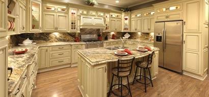 راهنمای انتخاب کابینت آشپزخانه
