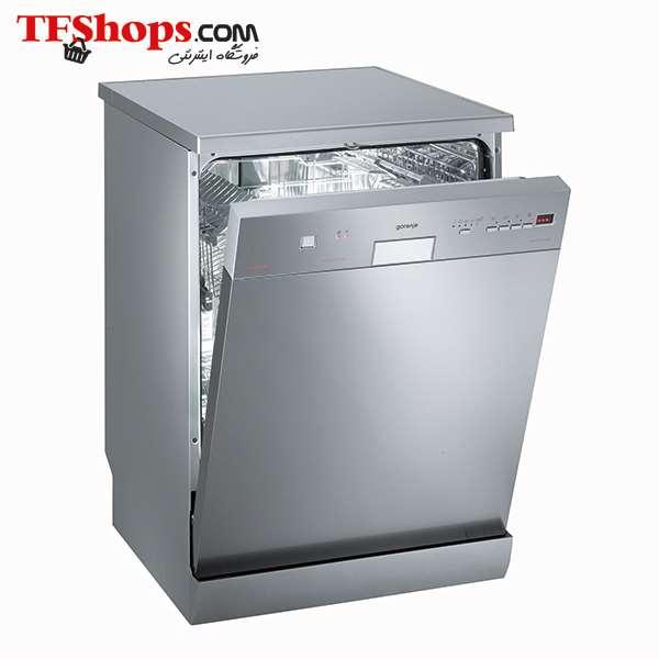 ماشین ظرفشویی فری استندینگ GS63324X گرنیه
