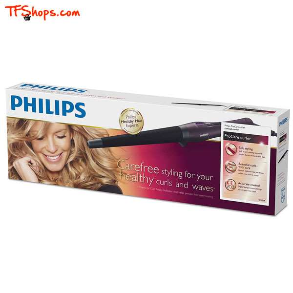 فر کننده مو HP8619 فیلیپس