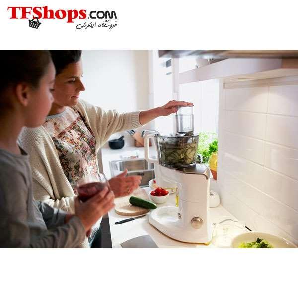 ماشین آشپزخانه 5 کاره HR7958 فیلیپس