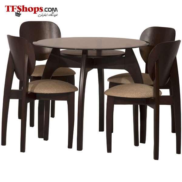 قیمت میز و صندلی ناهار خوری