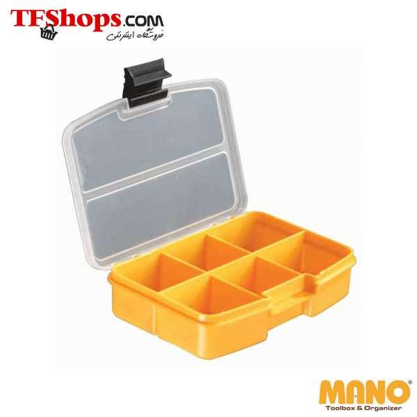 جعبه تقسیم 5 اینچی مانو