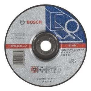 صفحه ساب فلز 180 میلیمتری 2608600315 بوش