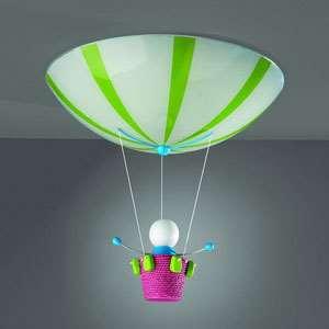 چراغ سقفی کودک 30112/55/10 فیلیپس