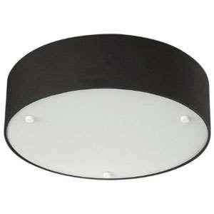 چراغ سقفی 2 لامپی مشکی 30175/30/10 فیلیپس