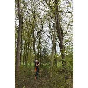 شاخه گیر آلومینیومی 5480 برگر