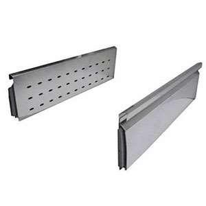 دیواره دوبل فلزی 500 میلیمتر بلوم