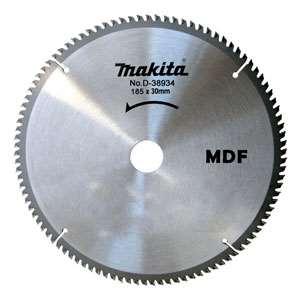 تیغ اره گرد بر 18.5 ام دی اف D38934 ماکیتا