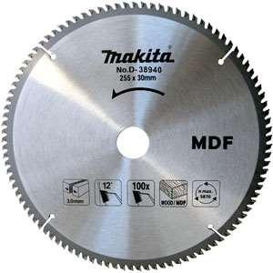 تیغ اره گرد بر 25.5 ام دی اف D38940 ماکیتا