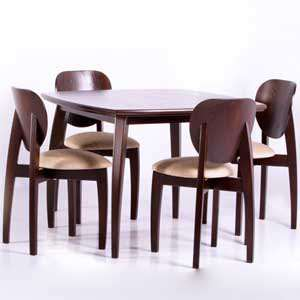 Tehran Form Dining Table L2