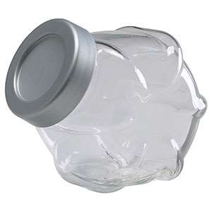 شیشه حبوبات دردار فروار آیکیا