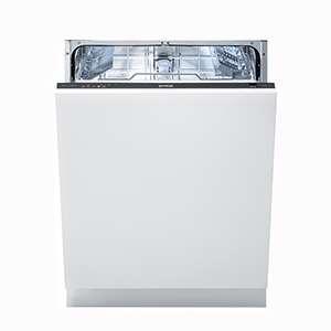 ماشین ظرفشویی یکپارچه GV61124 گرنیه