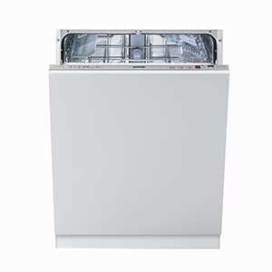 ماشین ظرفشویی یکپارچه GV63324X گرنیه
