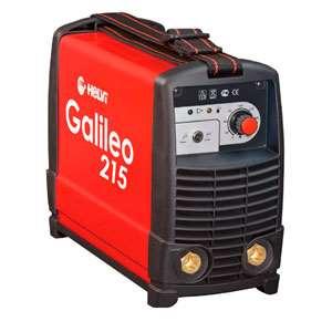 دستگاه جوش GALILEO 215 هل وی