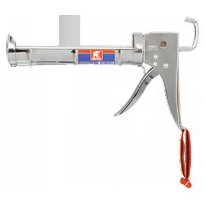 تفنگ تخلیه سیلیکون فلزی گریفون
