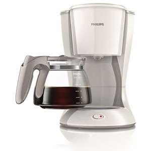 قهوه ساز اچ دی 7447 سفید فیلیپس