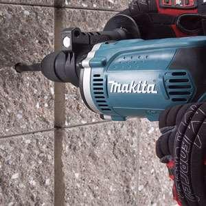 دریل چکشی ماکیتا مدل HP1631K