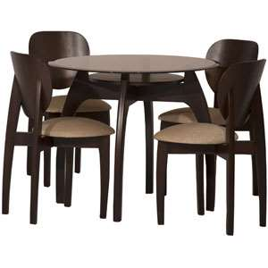 میز و صندلی ناهارخوری 90 مدل L1 تهران فرم