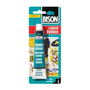 Bison Liquid Rubber 50ml