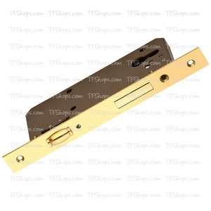 قفل غلطکی سوئیچی طلایی ML505G بهریزان