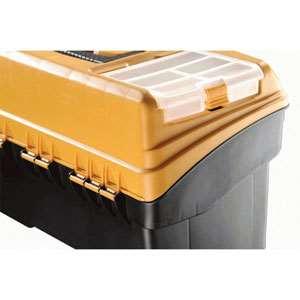 جعبه ابزار 17 اینچی BLO17 مانو