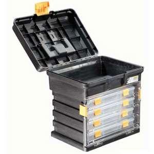 جعبه تقسیم چهارطبقه H14 مانو