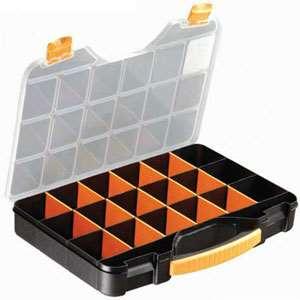 جعبه تقسیم 18 اینچی مانو