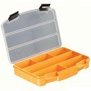جعبه تقسیم 7 اینچی مانو