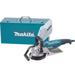 Makita Concrete Planer PC5001C