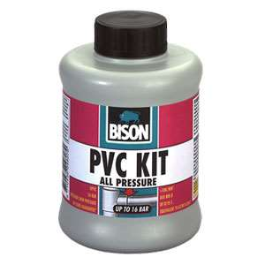 Bison PVC Kit 250ml