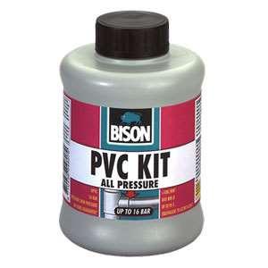 چسب PVC بایسون 250 گرمی