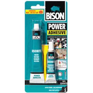 BISON Power Adhesive Bisonite 65ML