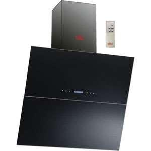 هود شومینه ای کنترل دار 90 سانت  SA403 استیل البرز