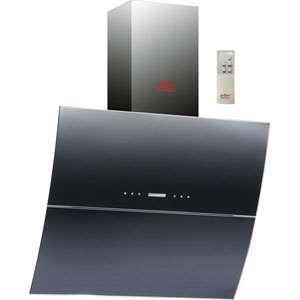 هود شومینه ای کنترل دار 90 سانت  اس آ 404 استیل البرز