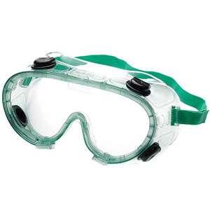 عینک ایمنی ضد اسید SG23451 پارکسون