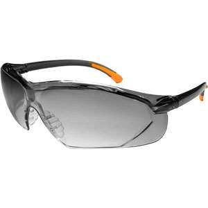 عینک ایمنی دودی SS2793GTM پارکسون