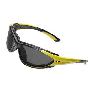 عینک ایمنی SS6000S دودی پارکسون