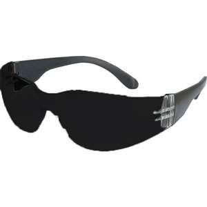 عینک ایمنی دودی SS2773S پارکسون