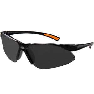 عینک ایمنی دودی SS7599S پارکسون