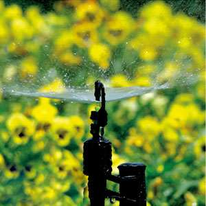 پکیج آبیاری بارانی اتوماتیک اُوردریپ