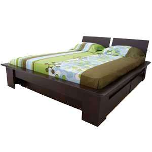 Tehran Form Double Bed B1 - 160cm