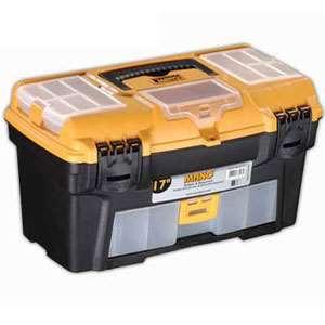 جعبه ابزار 17 اینچی آر ال او 17مانو