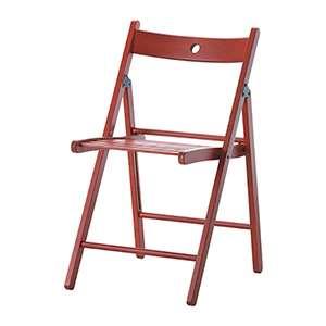 صندلی تاشو ترژه آیکیا