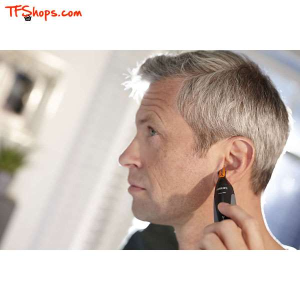 موزن گوش و بینی ان تی 3160/10 فیلیپس
