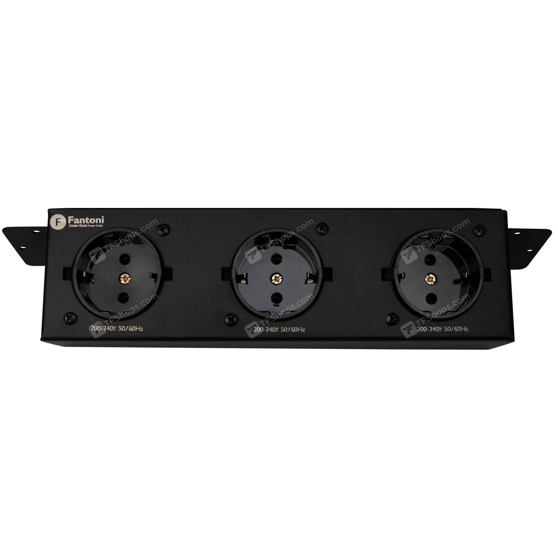 پریز برق فانتونی مدل N368