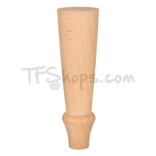 پایه چوبی 30 سانتی T04-30 تهران فرم